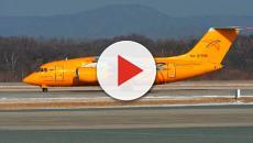 VIDEO: Características del avión siniestrado en Rusia