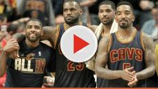 Former Cavaliers veteran players are glad they are out of Cleveland