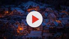 Video: Previsione meteo, in arrivo grande ondata di freddo