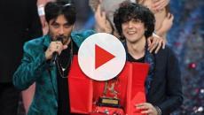 Record di ascolti per 'Domenica In' speciale Festival di Sanremo