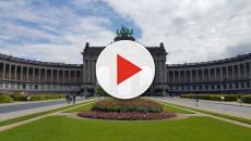 Vídeo: brasileira é presa na Bélgica com cocaína