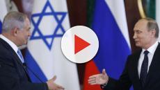 L'alleanza tra Putin e l'Iran in Siria è molto forte