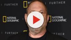 Harvey Weinstein: New York state sues Weinstein Company