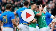 VIDEO: Rugby: segunda Jornada del torneo VI Naciones