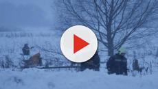 Avión de pasajeros ruso se estrella cerca de Moscú y perecen 71 personas