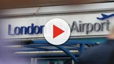 Video: Aeropuerto de la Ciudad de Londres se cerró tras el hallazgo de una bomba