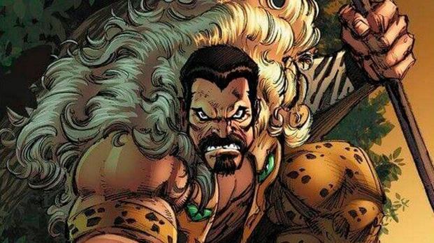 VIDEO: Marvel prohibió al villano principal de la película Black Panther