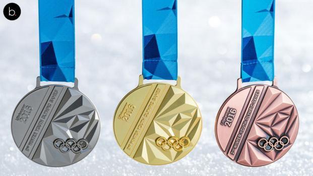 La France quatrième au tableau des médailles