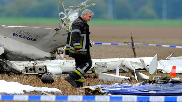 Un aereo di linea russo, si è schiantato poco dopo la partenza