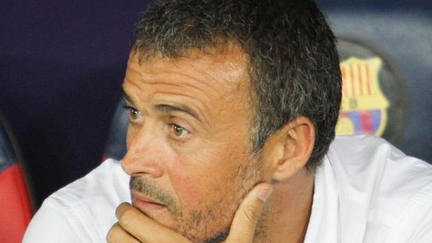 Panchine serie A, Luis Enrique torna in Italia?