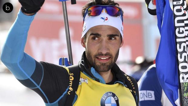 JO 2018 : Martin Fourcade décroche sa cinquième médaille olympique