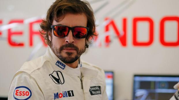 Video: Alonso indigna al Mundial de Resistencia