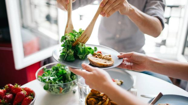 Video: Las 12 comidas que mejor adelgazan