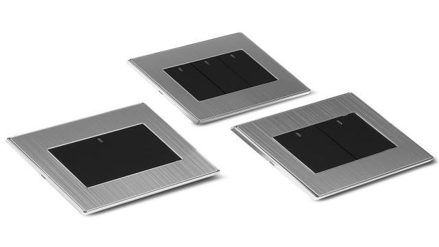 Interruptores de láminas RosElectronics