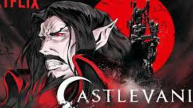 """Has escuchado hablar de """"Castlevania"""", conoce aquí más de esta serie"""