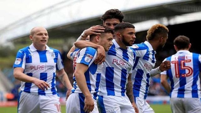 FA Cup le da a Huddersfield el impulso de confianza que necesitaban