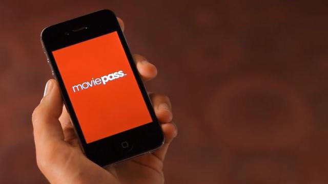 MoviePass está reduciendo nuevamente sus precios