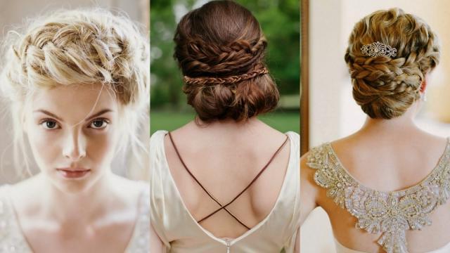 Video: la moda en peinados de las mujeres romanas