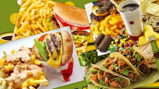 Causas para evitar las grasas en las comidas
