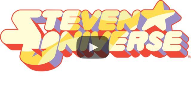 Mirando animación con: Steven Universe en la primera temporada
