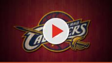 Cavs players send a message against the Boston Celtics
