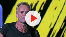 Sting torna in Italia, ecco tutte le date
