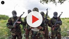 El sistema de financiación de al-Shabaab