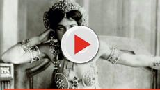 Vídeo: El Mito y la Doncella: Mata Hari