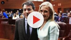 La relación sentimental entre Cristina Cifuentes e Ignacio González