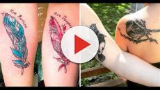Influyen los tatuajes en la elección de la pareja?