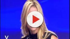 Video: Michelle Hunziker piccante a