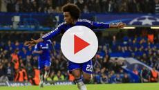 Vídeo: Hazard volta a ser destaque do Chelsea