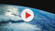 Millones de virus viajan alrededor de la atmósfera de la Tierra.