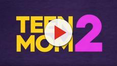 'Teen Mom 2's'Chelsea Houska may be pregnant again.