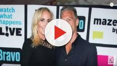 'RHOC' star Shannon Beador's husband David has new girlfriend.