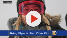 Chloe Kim redefines her own ABC's of Olympic dreams