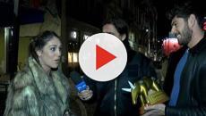 Striscia la Notizia: Tapiro con le corna per Ignazio Moser