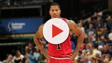 Washington Wizards abandoning Derrick Rose to pursue another veteran playmaker