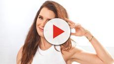 Vídeo: com fotos de roupas íntimas, atriz de