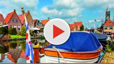 Vídeo: Leeuwarden, capital de la cultura europea 2018