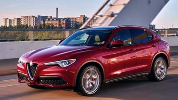 Alfa Romeo: il miglior gennaio di sempre negli Stati Uniti