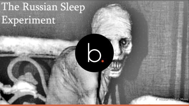 Connaissez-vous cette horrible expérience scientifique russe ?