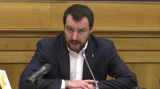 Matteo Salvini, il piccolo borghese e la nuova destra