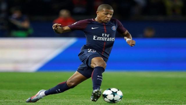 Kylian Mbappé plantea a Unai Emery un gran dilema