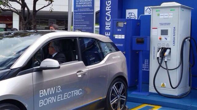¿Cuán sucias son las baterías de los automóviles eléctricos?