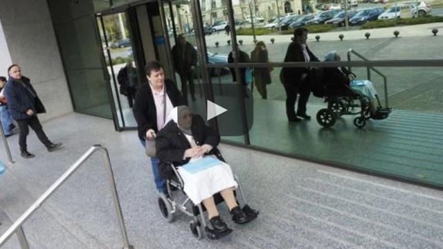 Una monja paralizada comienza a caminar: el 70º milagro de Lourdes