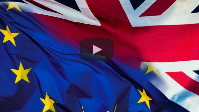 Nueva filtración Brexit de análisis del gobierno revela costos elevados