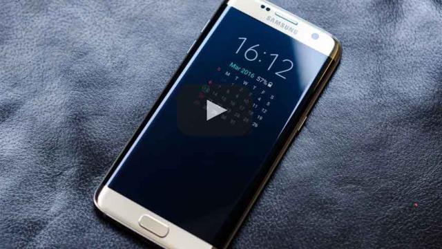 Samsung Galaxy S8: llega Android 8.0 Oreo