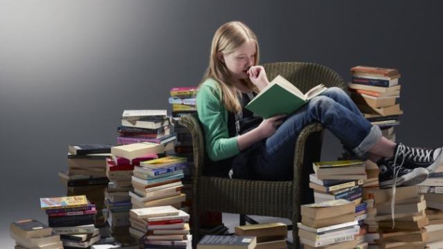 La importancia de leer en la vida