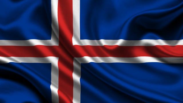 Islandia enciende el CO₂ en roca